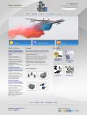 Сайт торгово-производственной компании